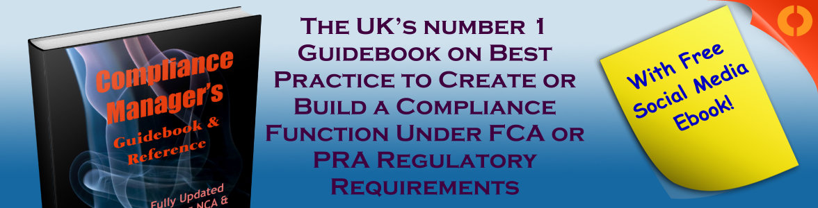 Compliance Manager's Guidebook & Reference